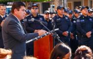 Respalda alcalde de Calvillo a su policía