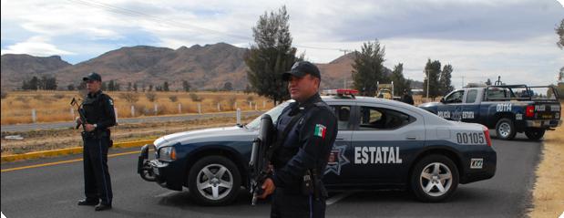 Tiene la Policía Estatal déficit de casi 1500 policías