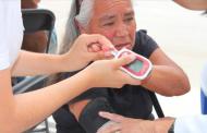 Detecta ISSEA este año, casi 10 mil nuevos casos de diabetes