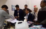 Abandona Peña Nieto a trabajadores de CECYTEA
