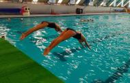Finaliza ciclo escolar en la alberca olímpica