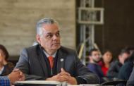 Alerta alcalde sobre posibles llamadas de extorsión en Jesús María