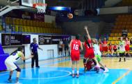Gana UCA final de baloncesto