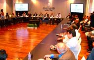 Instalan mesa de diálogo IEA-SNTE-CECyTEA