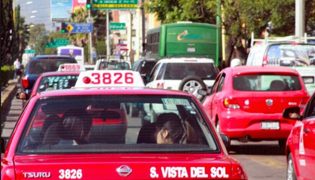 No hay solicitud formal para aumentar tarifas en taxis
