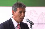 El candidato del PRI en 2018 debe ser honesto y con capacidad: Armendáriz