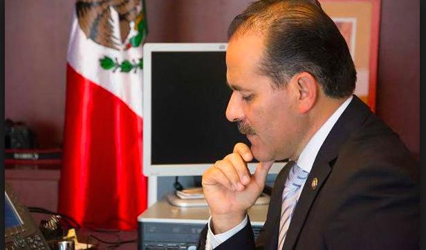 Orozco: Si no hay resultados en la Fiscalía es porque no hay trabajo