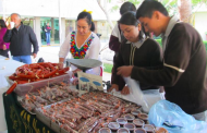 Inauguran Expo Venta Agropecuaria