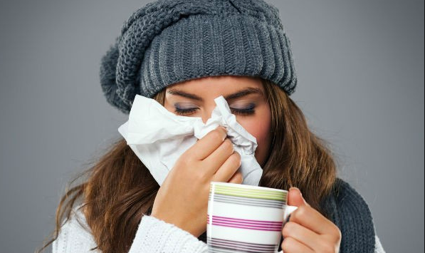 Refuerza ISSEA campaña para prevenir enfermedades respiratorias
