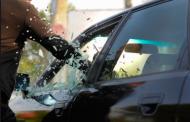 No bajan los robos de autos en Aguascalientes