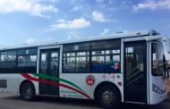 Tienen choferes del Transporte Público más de 600 infracciones este 2017