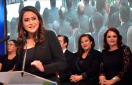Presenta Tere Jiménez primer informe en Sesión de Cabildo