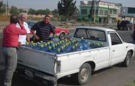 Instalará ISSEA filtros de agua en San José de Gracia