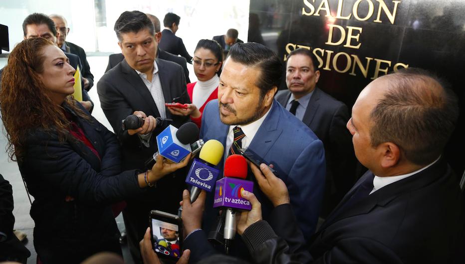 Nuño y Arrielo dejan un tiradero en educación y salud: Herrera