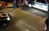 Investigarán a preventivos por presuntos disparos en Lomas del Ajedrez