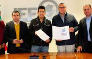 Presenta PAN ante el IEE plataforma legislativa 2018-2021