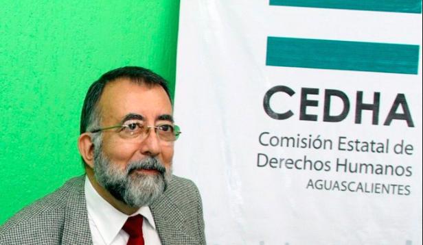 La CEDH en contra de Ley de Seguridad Interior