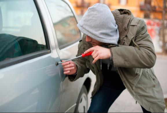 Aumentó 43% en un año, el robo de autos en Aguascalientes