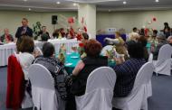 Tendrán jubilados y pensionados del ISSEA descuentos en establecimientos
