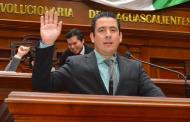 Espaldarazo de Tribunal a Gustavo Báez