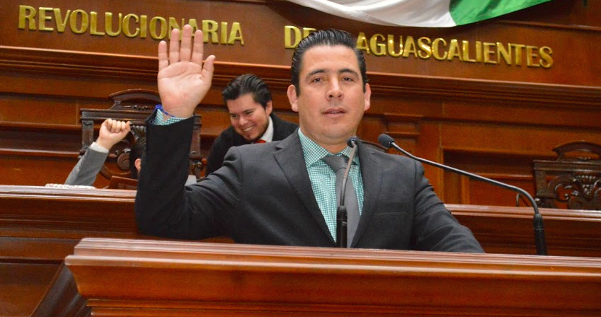 Fortalecen diputados la legítima defensa en Aguascalientes