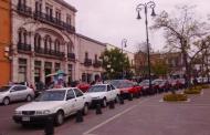 Ley de Movilidad no tiene marcha atrás: Luévano