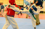 Casi 80 aguascalentenses a la preselección de Taekwondo