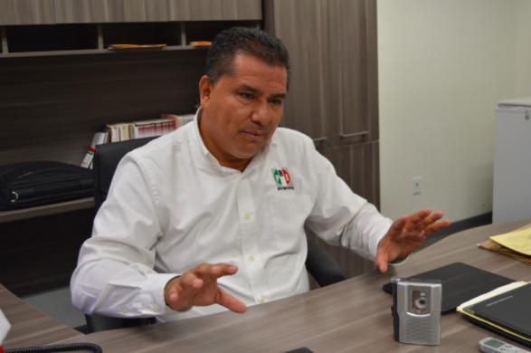 PRI va solo por senadurías y diputaciones federales
