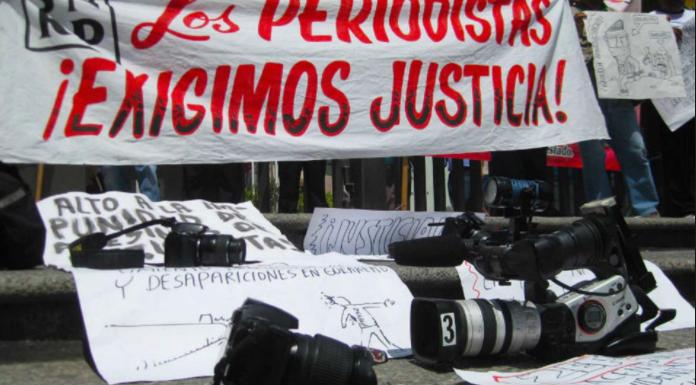 Levanta la voz de nuevo el gremio de la Comunicación en Aguascalientes