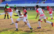 Aguascalientes, el ganador de la Olimpiags 2017 en futbol