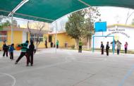 Habrá vigilancia en escuelas por periodo vacacional