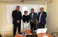 """Chatarreros locales presentan proyecto """"Ecotac"""" en Costa Rica"""