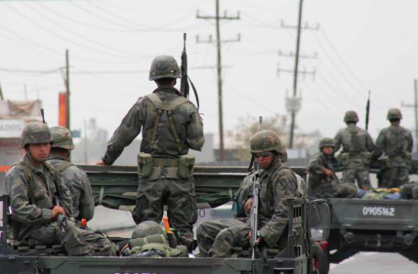Policías de Aguascalientes no han sido rebasadas por delincuencia