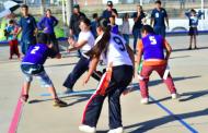 Fomentan el deporte, activación física y la sana competencia