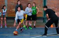 Habrá clínicas para preselectivos estatales de baloncesto