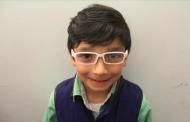 Dotan de anteojos a estudiantes en Pabellón de Arteaga