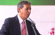 Suspira Isidoro Armendáriz por una curul en el senado