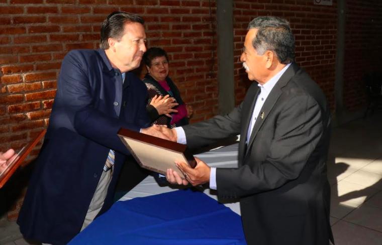 Ofrecen calidad secundarias generales en Aguascalientes