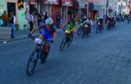 Inician pruebas de la primer etapa Copa Nacional de Ciclismo