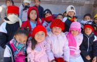 No hay cambios en horarios escolares: IEA