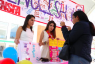Realizan Feria Pedagógica de Licenciaturas Bilingües