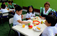 Recomienda ISSEA a loncherias buenos hábitos alimenticios