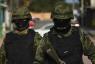 Los militares en las calles son un riesgo para las mujeres: Ávila