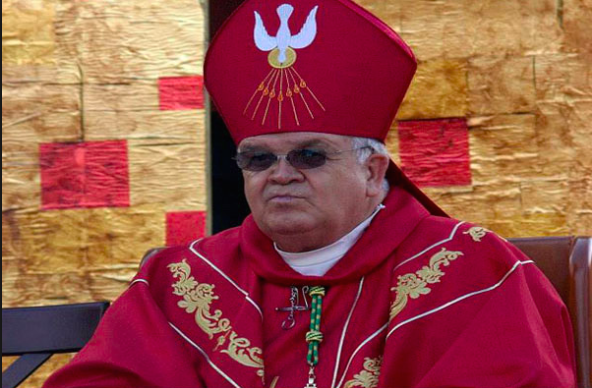 Liberan de culpa administrativa a Obispo y Sacerdotes