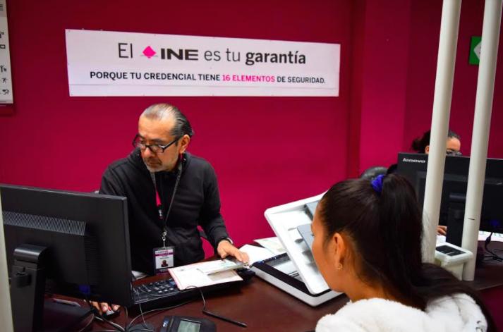 Fuerza electoral de Aguascalientes entre los 20 y 40 años