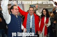 Lanza Reynoso Femat campaña en contra de la familia Lozano