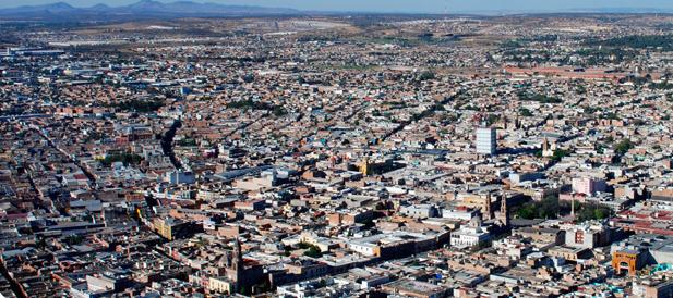 Población de Aguascalientes crecerá un promedio anual del 1.7