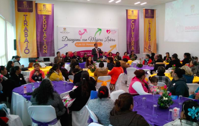 Este año abrirán Refugio para Mujeres en Pabellón de Arteaga