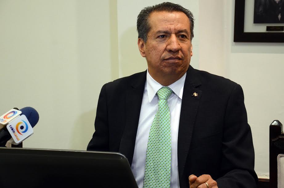 A pesar de lo que diga el PRI, no habrá alianza: López
