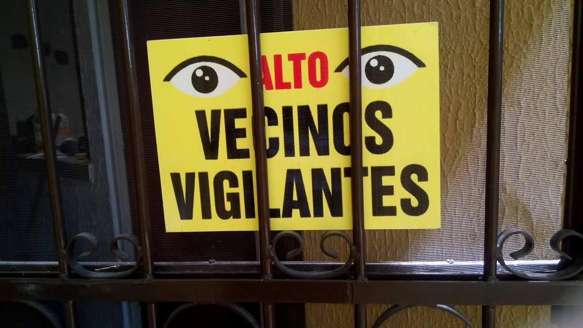 Robos, primer lugar de delitos en Aguascalientes